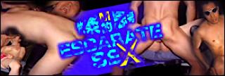 ゲイザーメン動画|M的快楽思考!!ESCARATE SEX!!|ゲイ