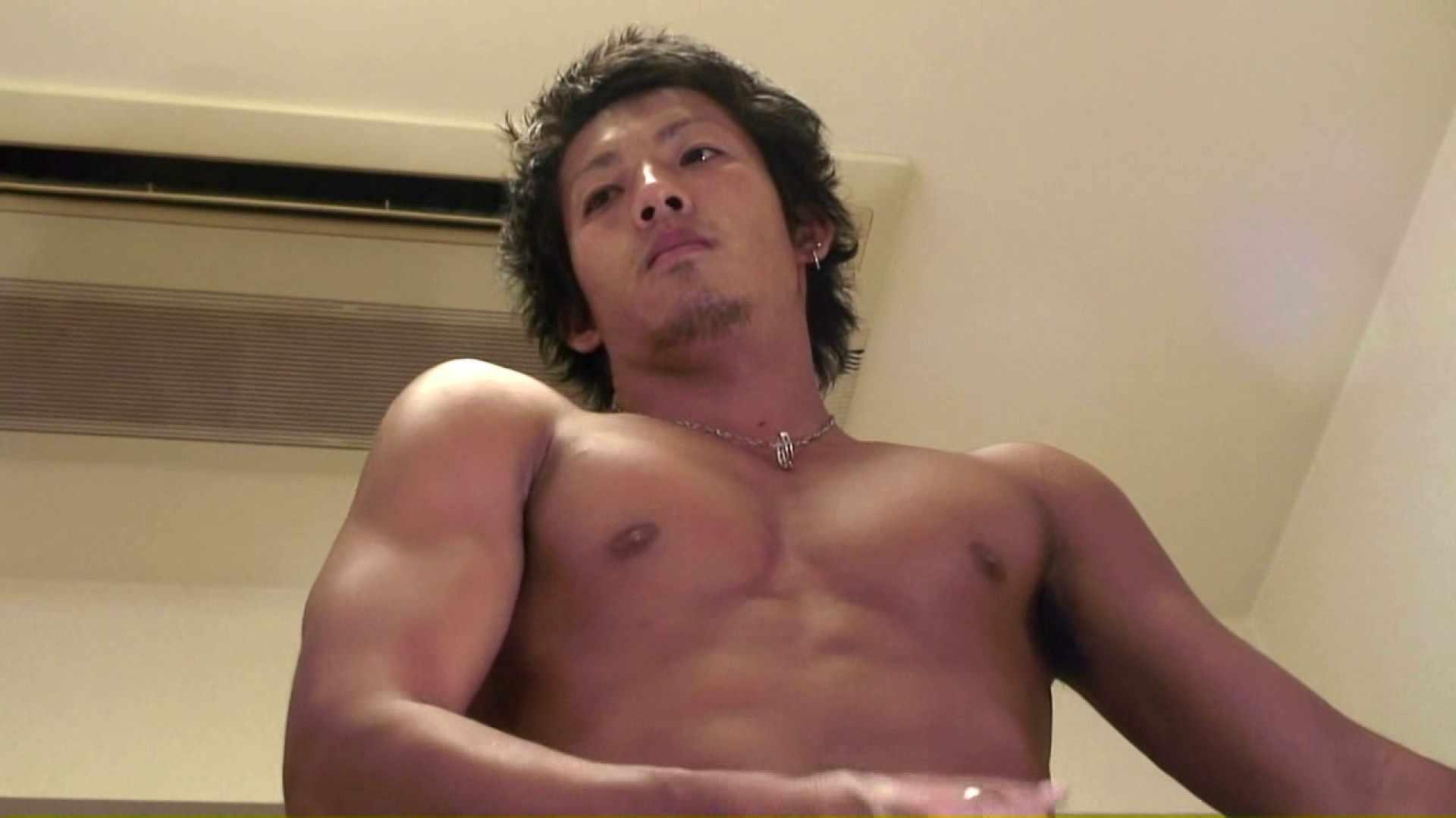ゲイザーメン動画|muscle warrior ~男根肉弾戦~03|オナニー