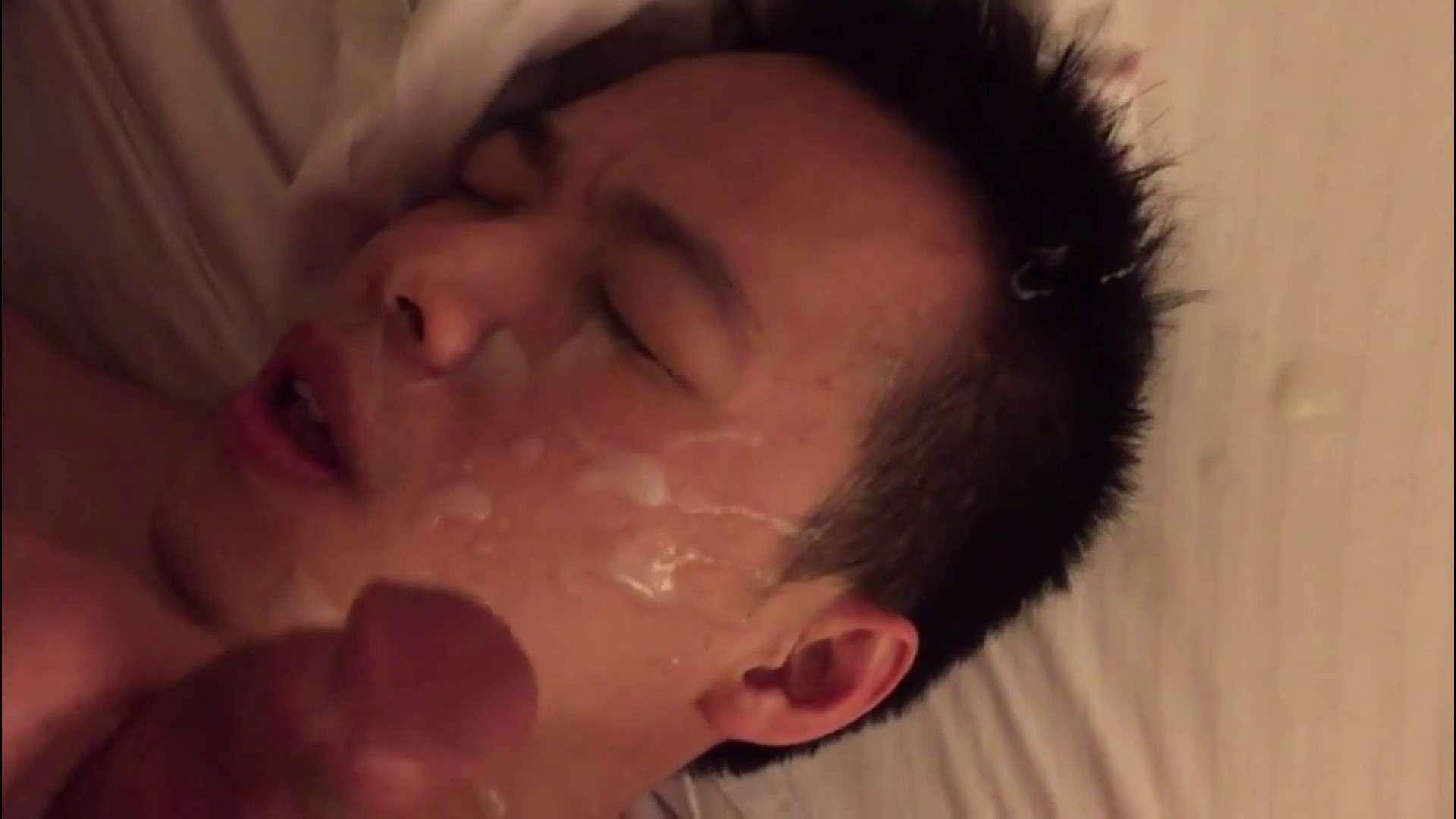ゲイザーメン動画|エロいフェラシーンをピックアップvol43|モ無し