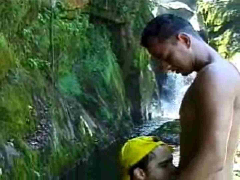 ゲイザーメン動画|大自然野外ファッカーズ|イメージ(エロ)