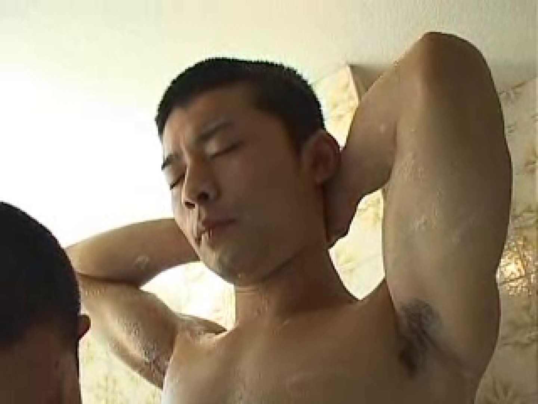 ゲイザーメン動画|イケメンの尽きないLOVEファック!!|肉