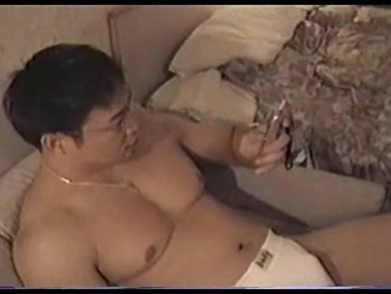 ゲイザーメン動画|ガチムチマッチョの記録VOL.7|男