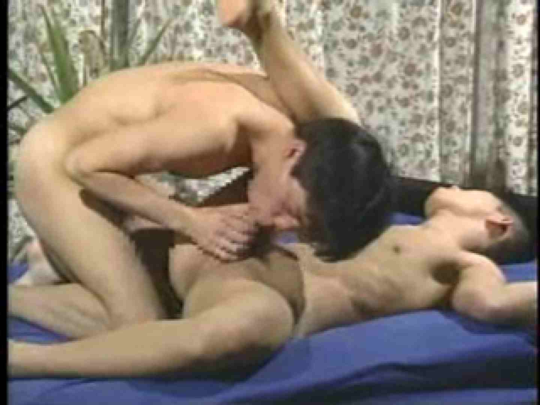 ゲイザーメン動画|仲良しボーイズ! ! ホテル編|セックス