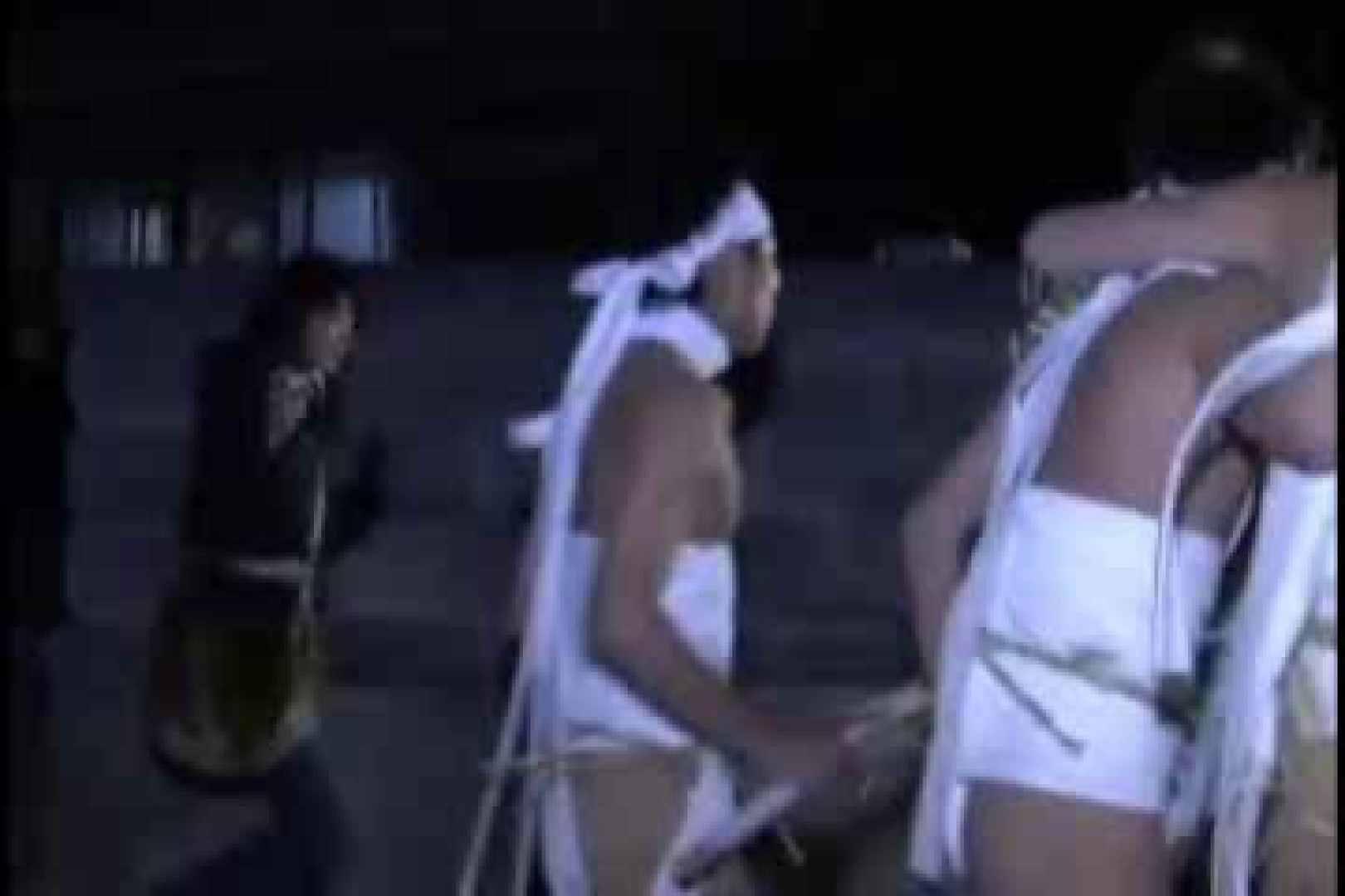 ゲイザーメン動画|陰間茶屋 男児祭り VOL.7|男