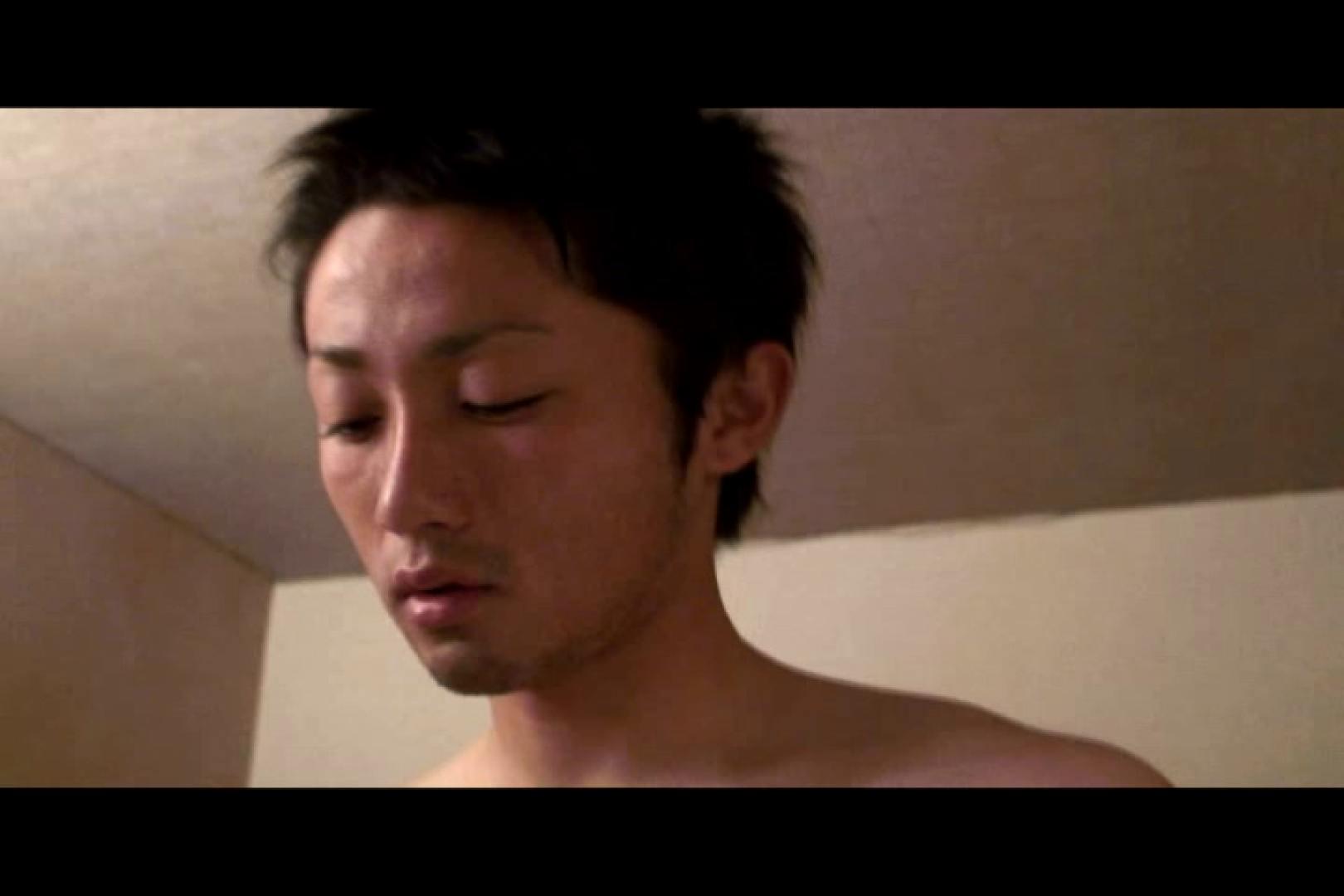 ゲイザーメン動画|Bistro「イケメン」~Mokkori和風仕立て~vol.01|手コキ