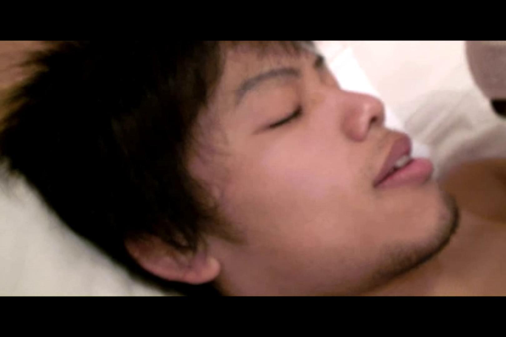 ゲイザーメン動画|Bistro「イケメン」~Mokkori和風仕立て~vol.02|手コキ