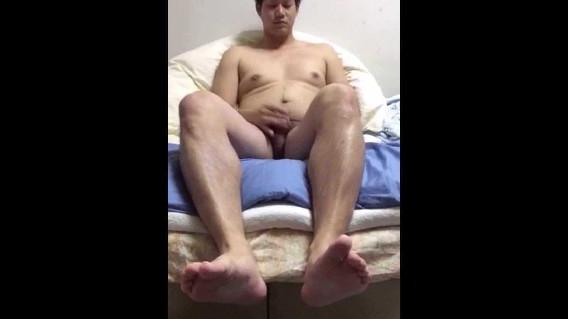 ゲイザーメン動画|個人撮影 自慰の極意 Vol.18|オナニー