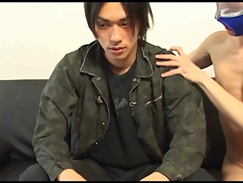 ゲイが選んだ厳選動画 Vol.08 ディープキス | セックス  57pic 33