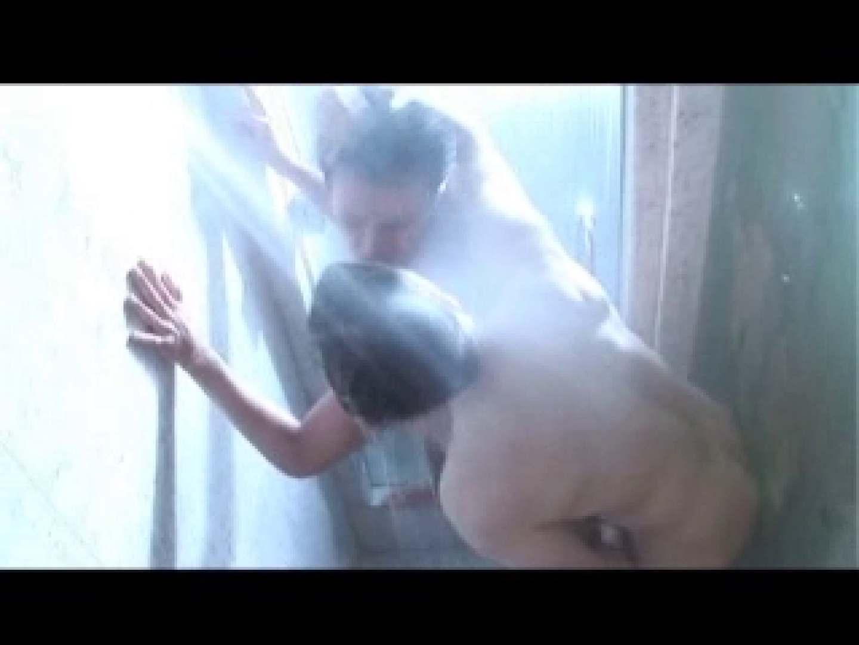 THE パラダイス! 入浴・シャワー | アナル舐め  69pic 48