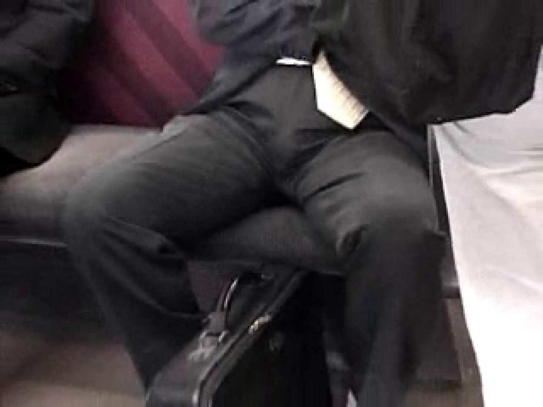 電車に揺られるサラリーマンさんに注目! ボーイズ覗き   エッチなボーイズ  95pic 4