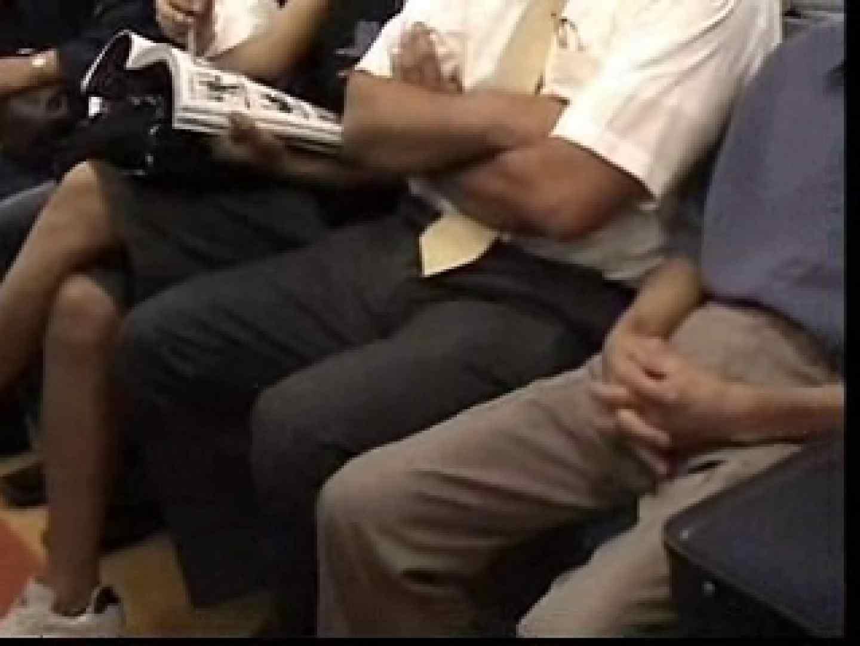 電車に揺られるサラリーマンさんに注目! ボーイズ覗き   エッチなボーイズ  95pic 23