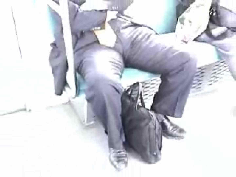 電車に揺られるサラリーマンさんに注目! ボーイズ覗き   エッチなボーイズ  95pic 43
