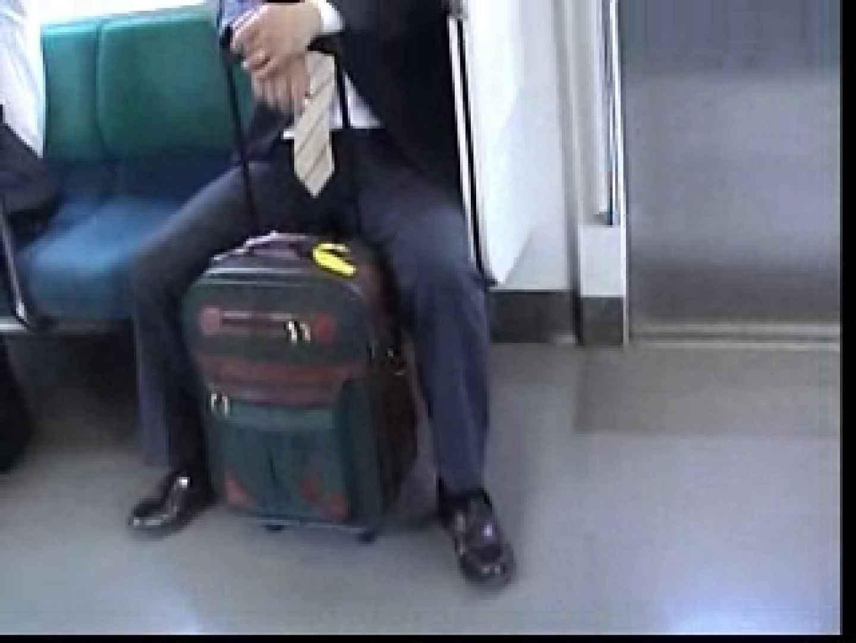 電車に揺られるサラリーマンさんに注目! ボーイズ覗き   エッチなボーイズ  95pic 47