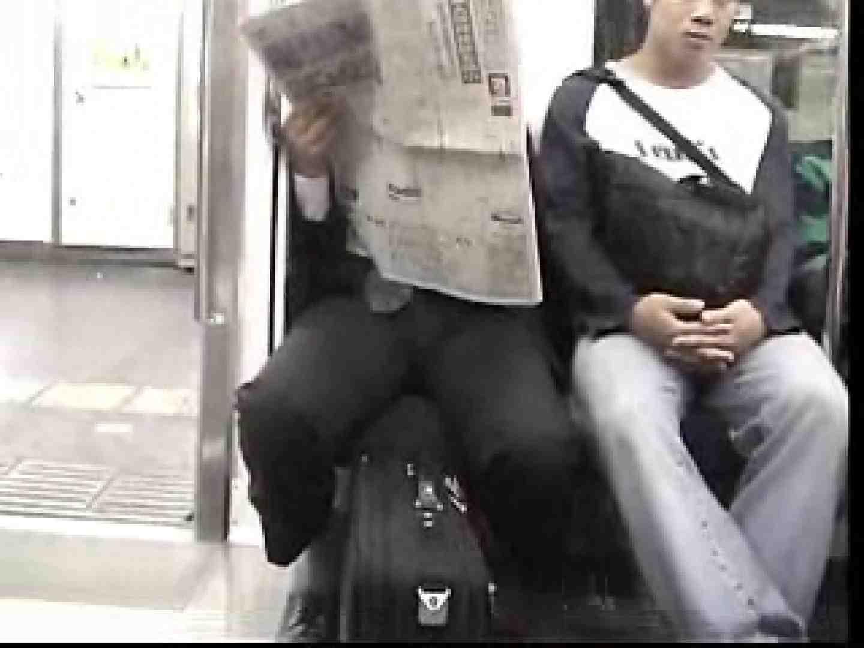電車に揺られるサラリーマンさんに注目! ボーイズ覗き   エッチなボーイズ  95pic 52