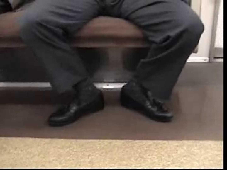 電車に揺られるサラリーマンさんに注目! ボーイズ覗き   エッチなボーイズ  95pic 68