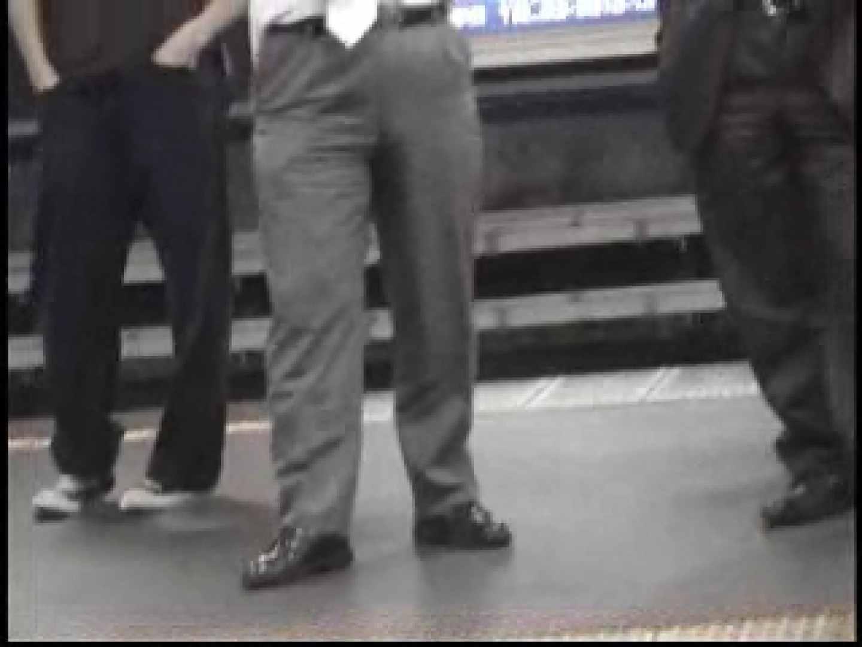 電車に揺られるサラリーマンさんに注目! ボーイズ覗き   エッチなボーイズ  95pic 83