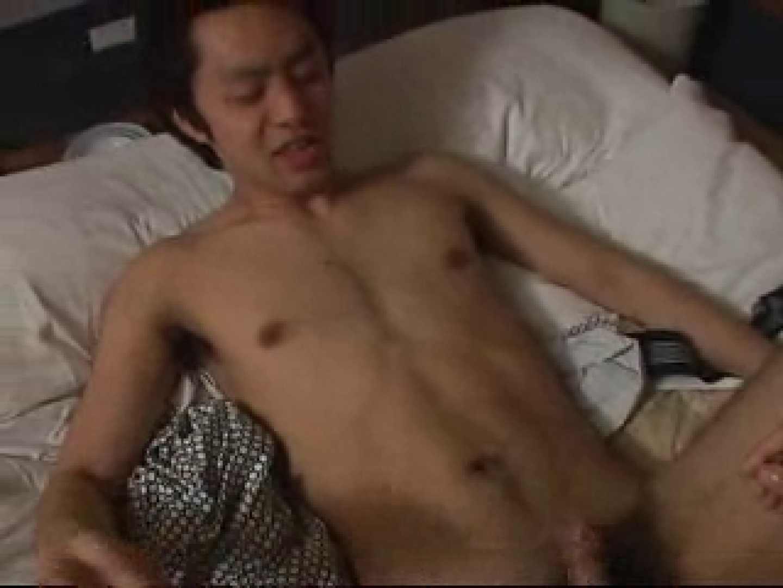 初体験♪♪♪♪♪byノンケイケメン青年。 アナル舐め   入浴・シャワー  82pic 7