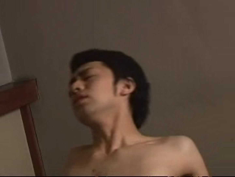 初体験♪♪♪♪♪byノンケイケメン青年。 アナル舐め | 入浴・シャワー  82pic 18