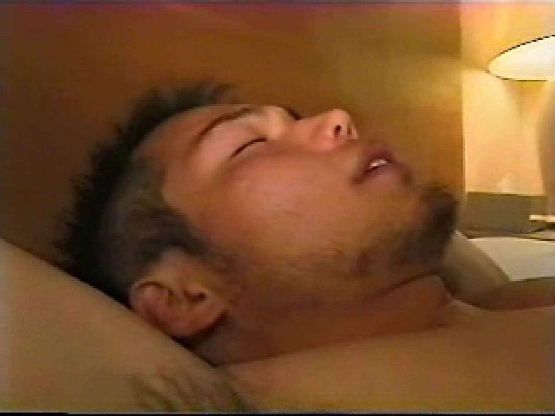 ゲイザーメン動画|オナニーそしてセックスへ…|男