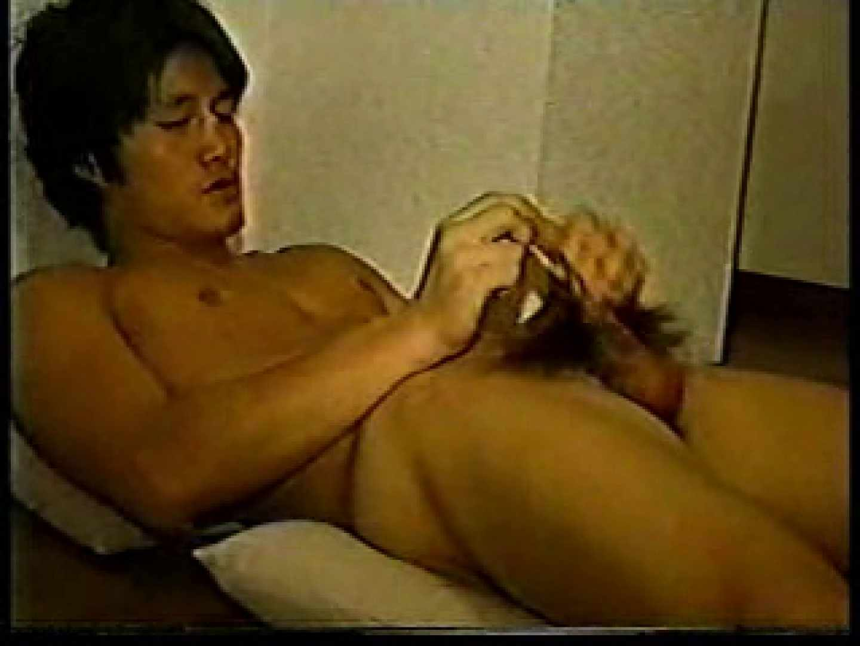 ヤング裸体deオナニー集! 完全無修正でお届け   スジ筋系ボーイズ  97pic 53