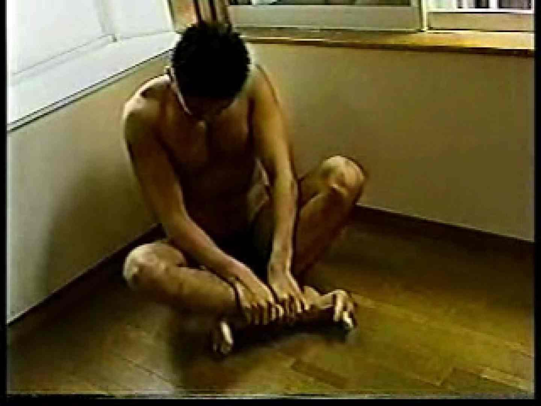 ヤング裸体deオナニー集! 完全無修正でお届け   スジ筋系ボーイズ  97pic 86