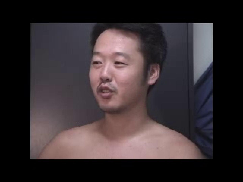 ノンケ男のオナニー撮影 ガチムチ | オナニー特集  54pic 16