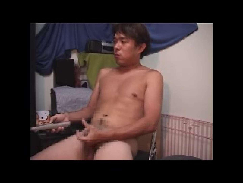 ノンケ男のオナニー撮影 ガチムチ | オナニー特集  54pic 35