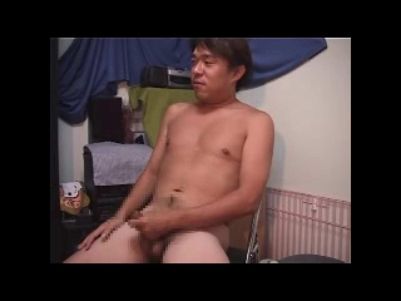 ノンケ男のオナニー撮影 ガチムチ | オナニー特集  54pic 36