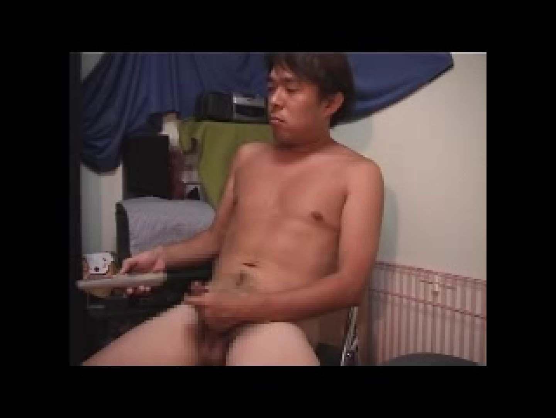 ノンケ男のオナニー撮影 ガチムチ | オナニー特集  54pic 37