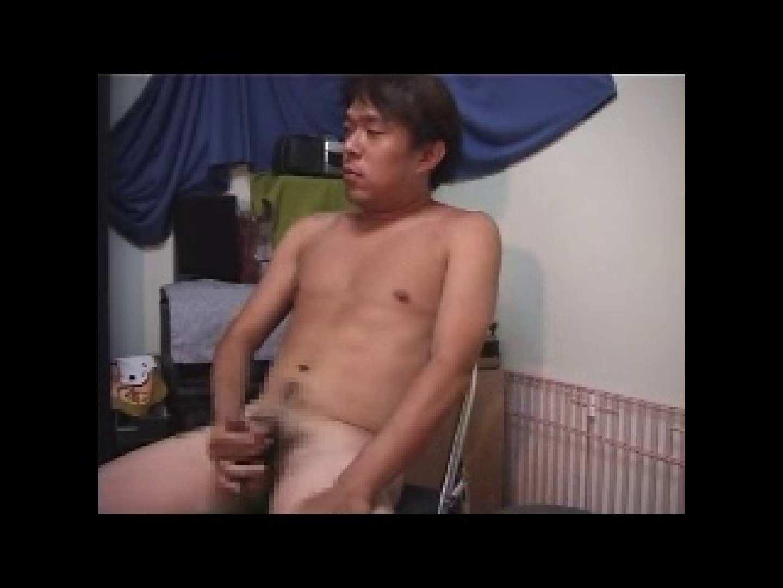 ノンケ男のオナニー撮影 ガチムチ | オナニー特集  54pic 40