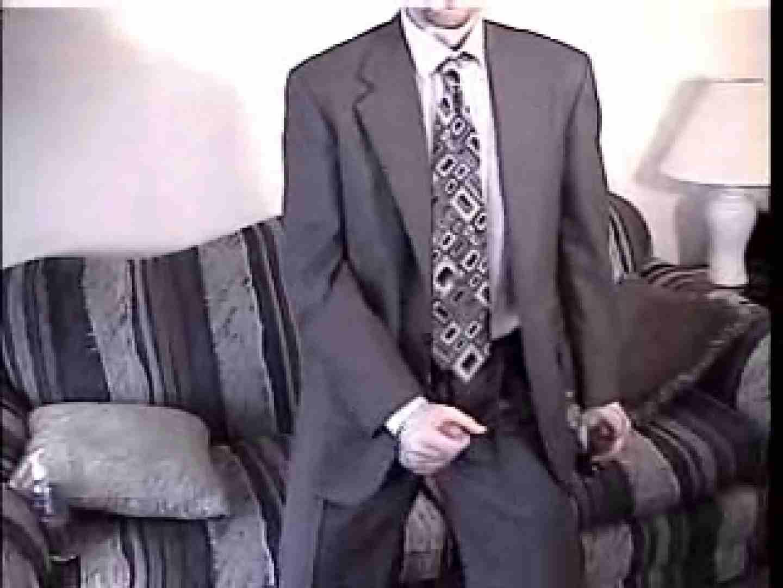 外人リーマンてんてこまい。 3P | スーツボーイズ  100pic 68
