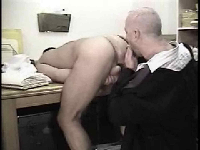性欲旺盛!スーツ着用の外人リーマンとヤる! アナル舐め | 外人ボーイズ  73pic 8