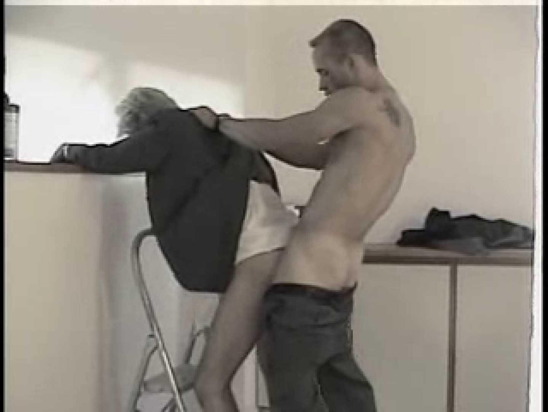 性欲旺盛!スーツ着用の外人リーマンとヤる! アナル舐め | 外人ボーイズ  73pic 24