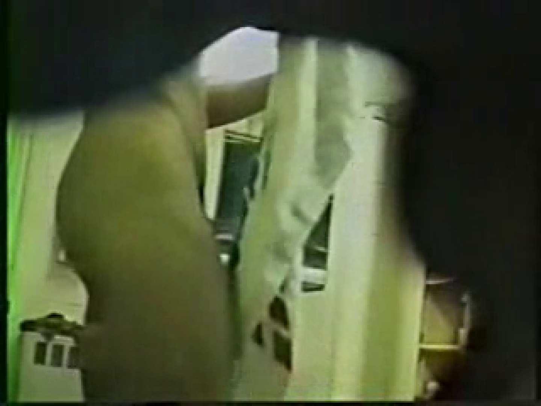 体育会系の脱衣所のぞきVOL.1 男天国 | チンポ丸見え  110pic 1