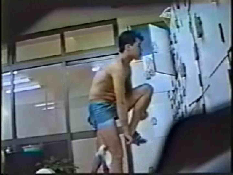 体育会系の脱衣所のぞきVOL.1 男天国 | チンポ丸見え  110pic 14