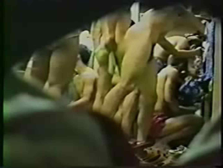 体育会系の脱衣所のぞきVOL.1 男天国 | チンポ丸見え  110pic 32