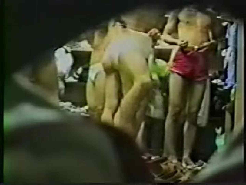 体育会系の脱衣所のぞきVOL.1 男天国 | チンポ丸見え  110pic 33