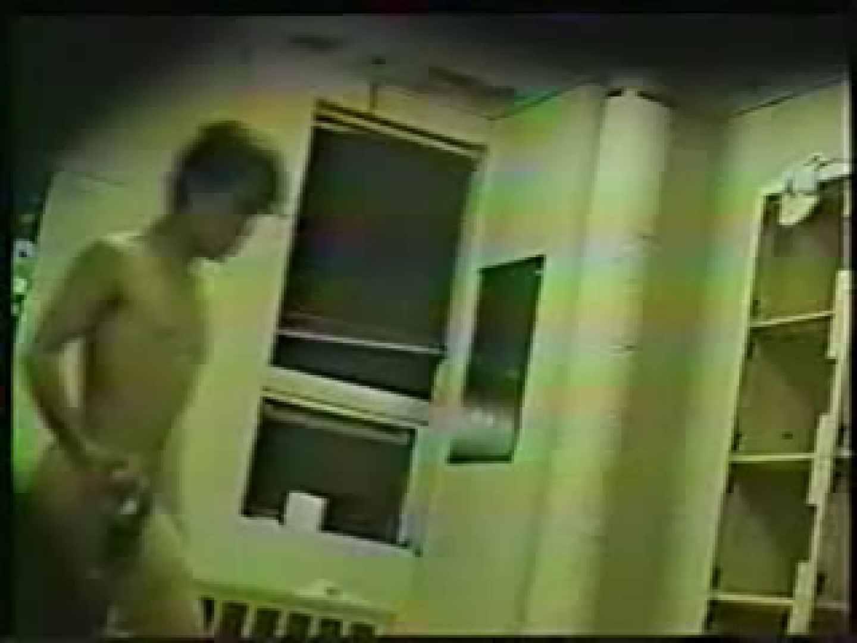 体育会系の脱衣所のぞきVOL.1 男天国 | チンポ丸見え  110pic 66