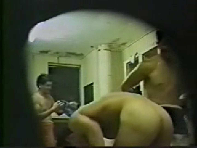 体育会系の脱衣所のぞきVOL.1 男天国 | チンポ丸見え  110pic 83