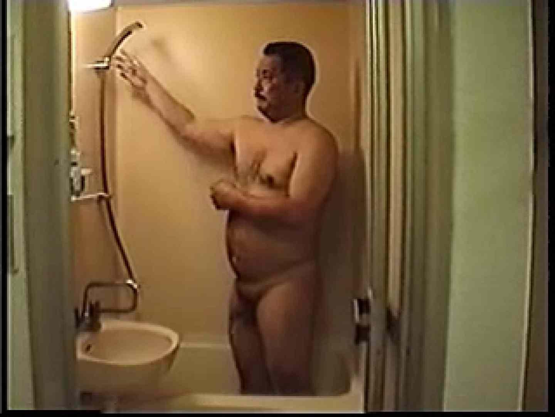 男と男のぶつかり合いVOL.1 入浴・シャワー | 完全無修正でお届け  95pic 3