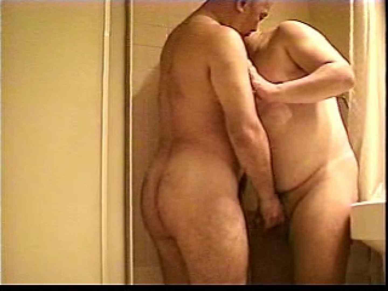 男と男のぶつかり合いVOL.2 チンポ丸見え | 男天国  55pic 17