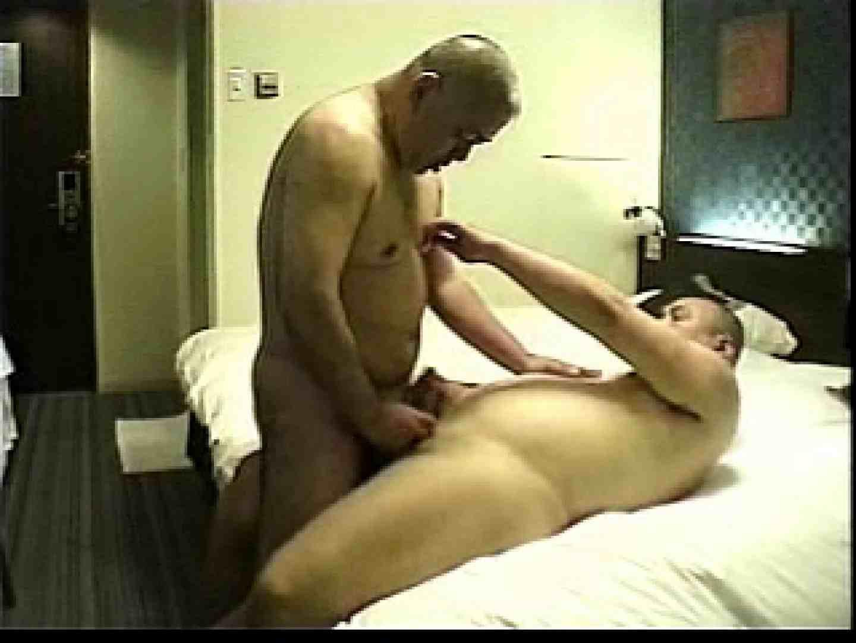男と男のぶつかり合いVOL.2 チンポ丸見え | 男天国  55pic 33