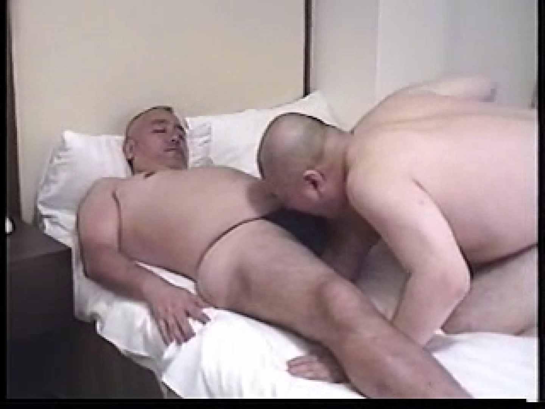 熊オヤジ体験記VOL.2 シックスナイン | ディルド  61pic 23