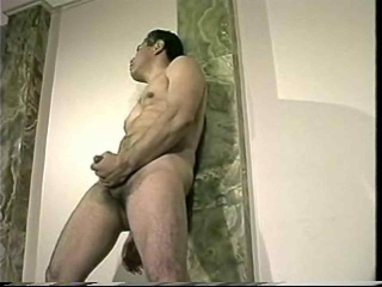 熊おやじ伝説VOL.21 おデブちゃん   アナルオナニー  62pic 17