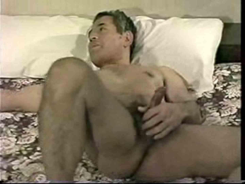 熊おやじ伝説VOL.21 おデブちゃん   アナルオナニー  62pic 33