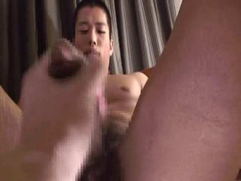欲望の男たちVOL.2 スジ筋系ボーイズ   男天国  92pic 67