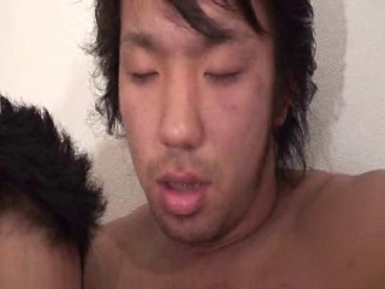 セクシャルマッスルVOL.3 男天国 | 0  103pic 51