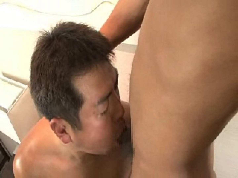 ガチムチファックVOL.2 菊指 | 男天国  101pic 33
