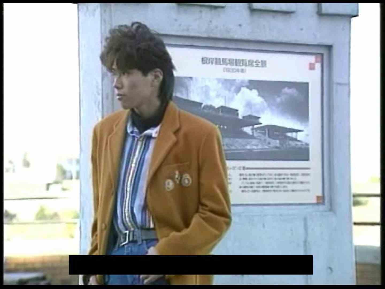 バブリーヒルズ!90年代風ジャニ系のとんでもデカマラ男! 男天国 | 四つん這い  52pic 24