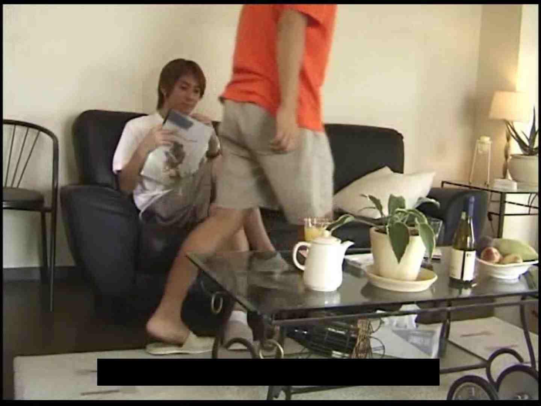 イカツイ系の男とジャニ系の男 完全無修正でお届け | ボーイズ私服  54pic 2